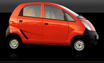 World's Cheapest Car, Tata nano, tata motors,Indian buyers of Jaguar,price of the tiny Nano