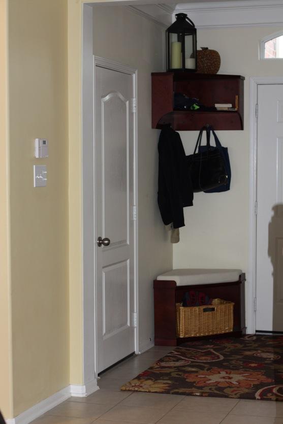 Entryway Storage Corner Bench  Decoration News