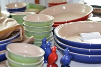 Le Creuset Thanksgiving Pie Plate Sale