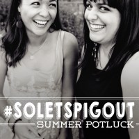 It's here! The #SoLetsPigOut Summer Potluck: 27 Bloggers, 31 Rad Summer Recipes