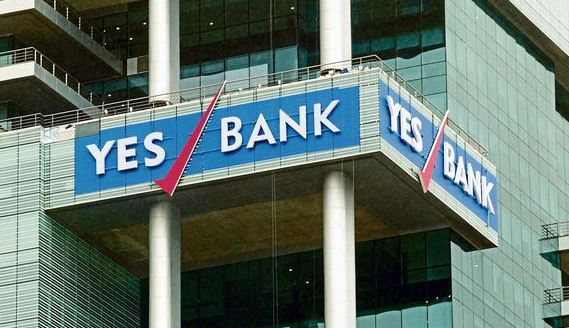 Reserve Bank Sanctions On YES Bank Puts Share In Stress