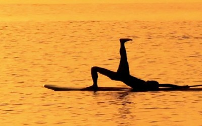 The best Pilates exercises for surfers