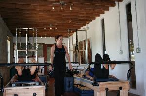 Fall Back to Pilates, The Pilates Place Studios Newsletter