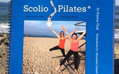2 day Scoliosis Workshop with Karena Thek