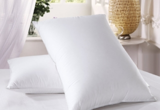 pacific coast double down around pillow