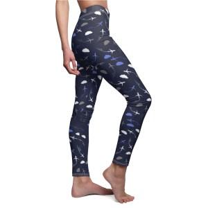 Women's Casual Leggings