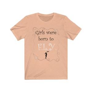 Girls Were Born to F.L.Y.