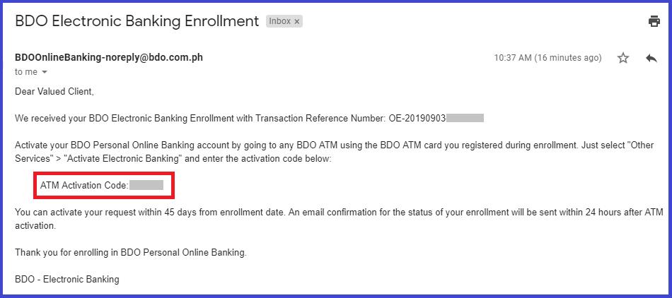 bdo-online-banking-enrollment