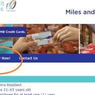 Pnb bank credit card online application