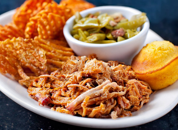 A Southern Favorite: Three Reasons To Use Barbecue For