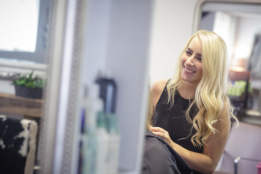 Hannah Hairstylist