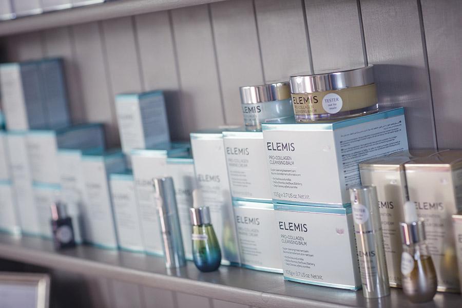 Salon Elemis