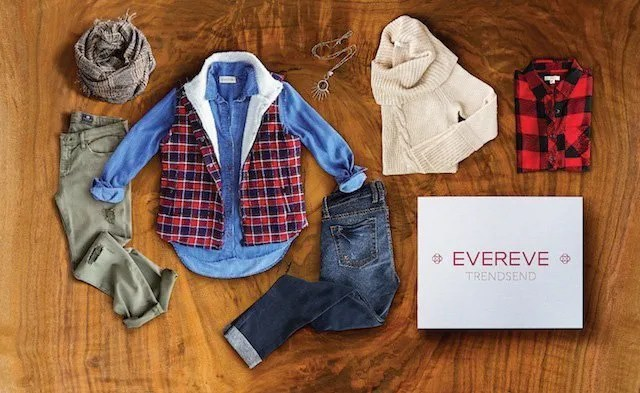 Trendsend by Evereve Review – Clothing Subscription