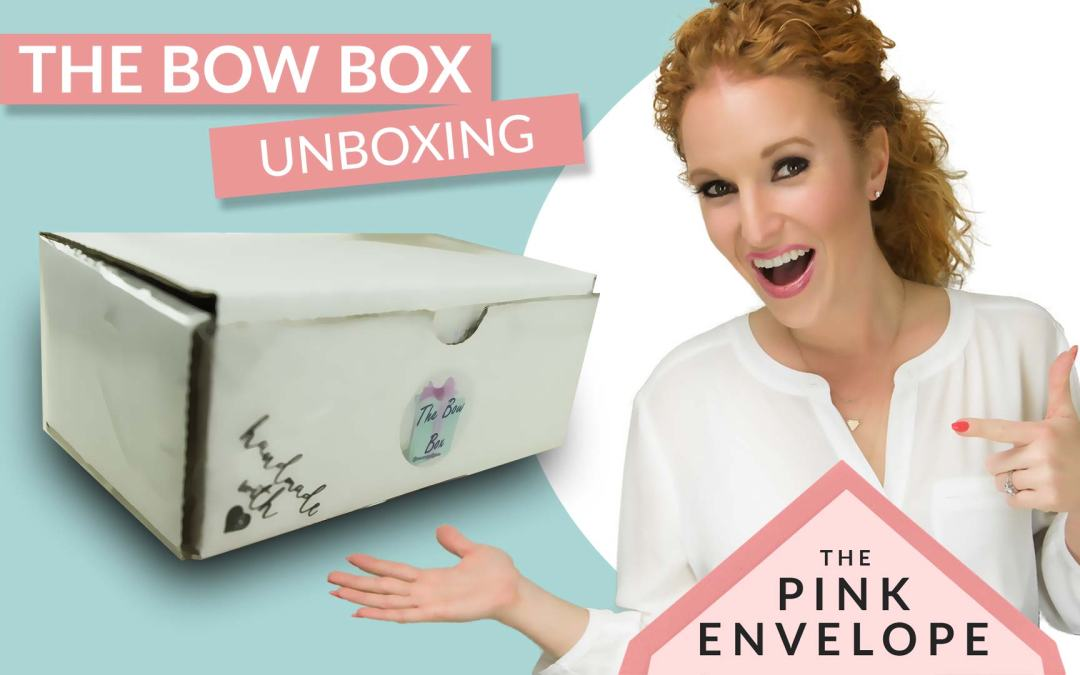 Bow Subscription Box – The Bow Box