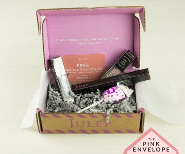 Julep Maven Box Review