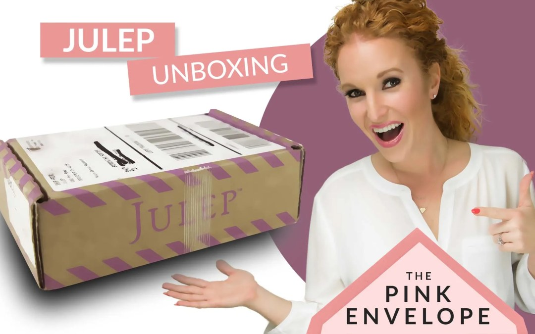 My Final Julep Box Review