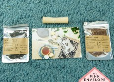 Amoda tea review