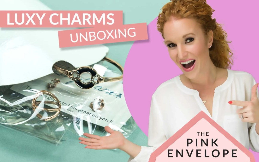 Luxy Charms Jewelry Review – CLOSED