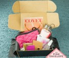 Covet Crate April Unboxing