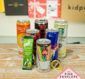 Energy Drink Subscription