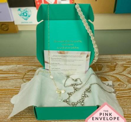 Your Bijoux Box June Review