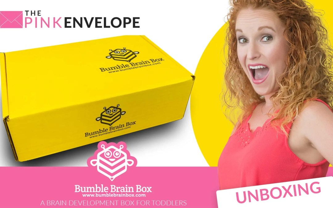 Bumble Brain Box Review Subscription Box