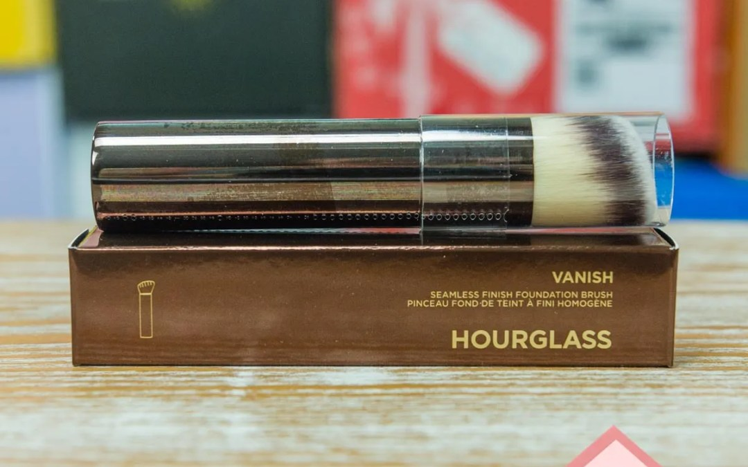 Hourglass Makeup Review – Influenster