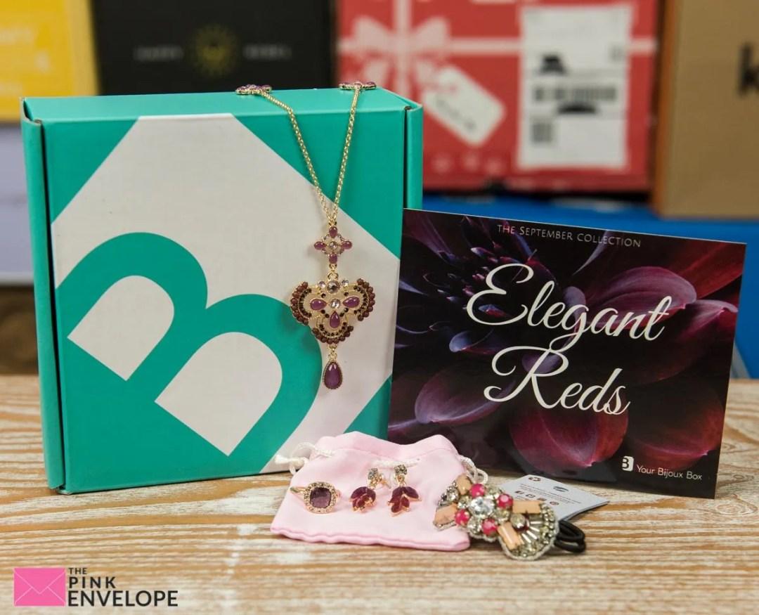 Your Bijoux Box Review