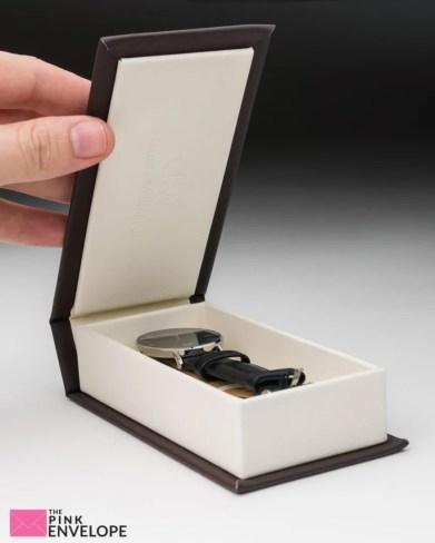 daniel wellington watches