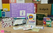 Influenster Back to School Box Review