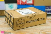 Crate Chef Review