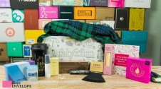 Fall FabFitFun Fall Box review