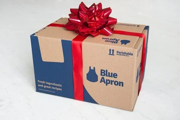 Bring Out Your Inner Chef with Blue Apron