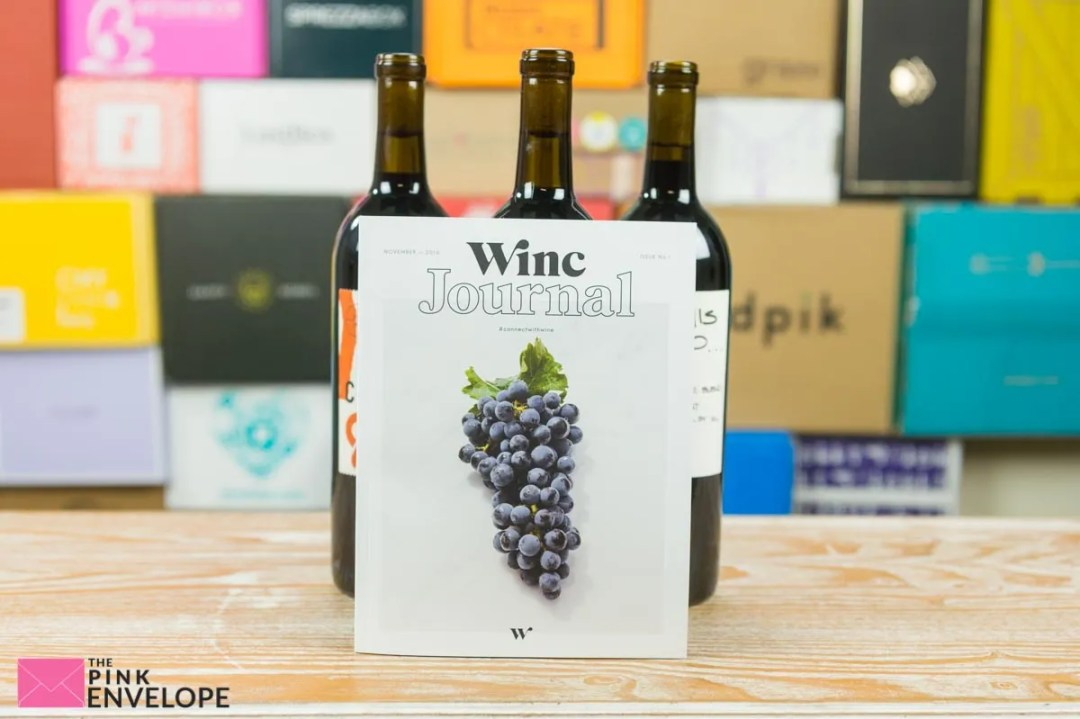 Winc Wine Review