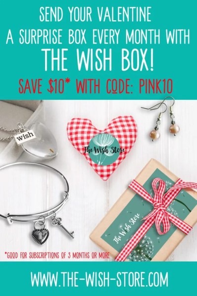 The Wish Box Review