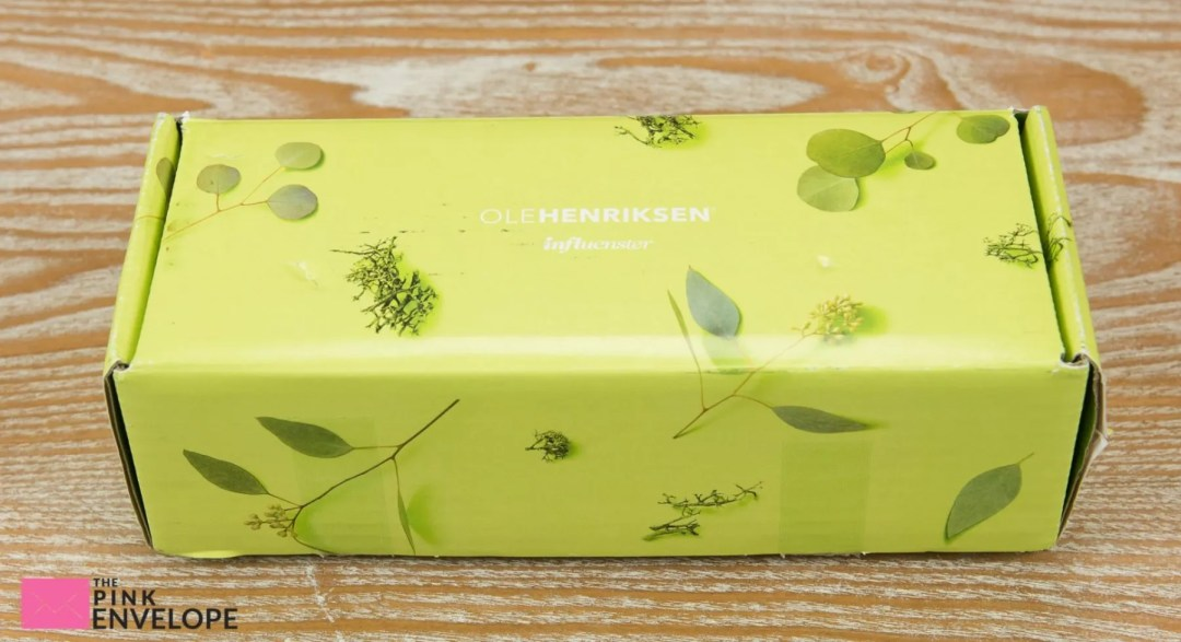 Influenster Ole Henriksen Review