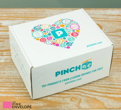 How to join PinchMe