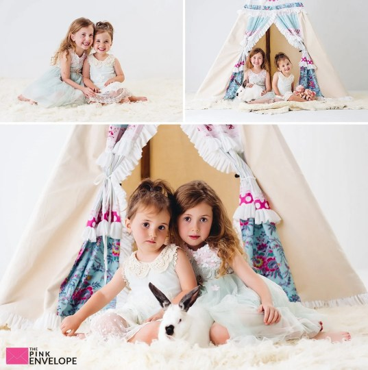 Dolly Estelle Tents