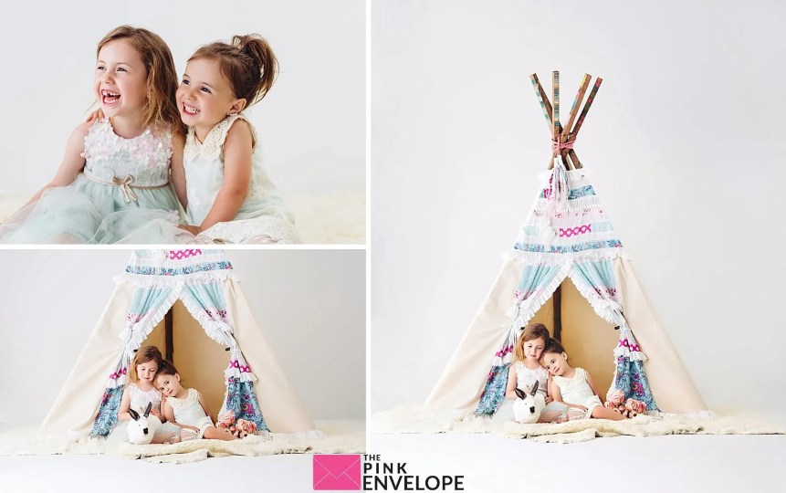 Dolly Estelle Tee Pees