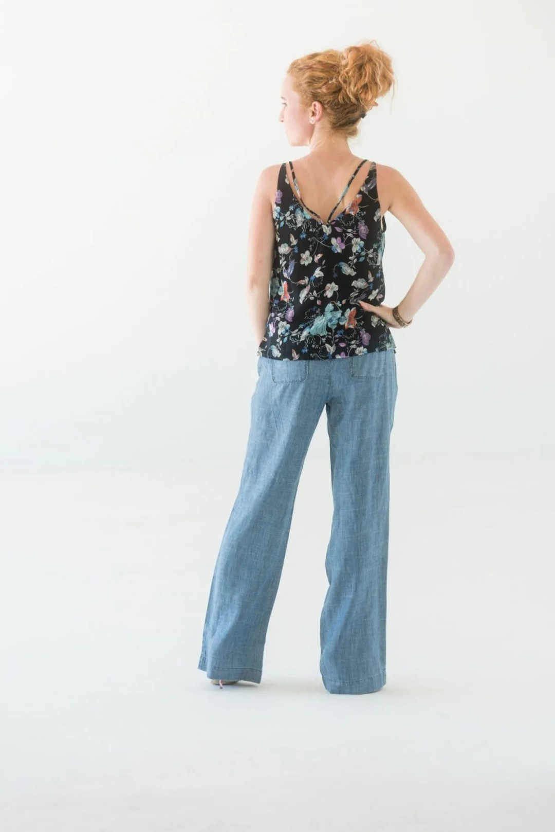 Spring Wardrobe Update