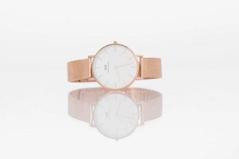 Classic Petite Collection Watch