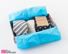 The Menswear Club Unboxing