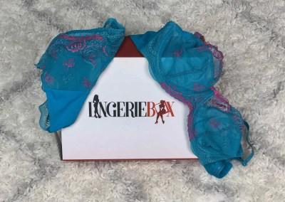 Lingerie Subscription Box