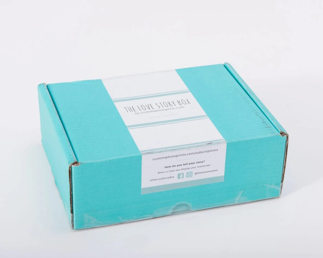 Love Story Box