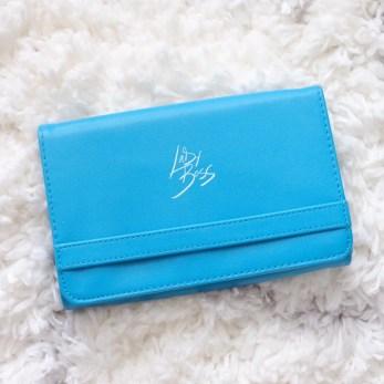 Lady Boss wallet