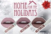 LiveGlam Holiday Lips