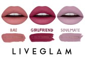 LiveGlam Beauty Subscription Bag