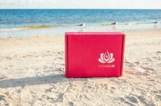 YogaClub on the Beach