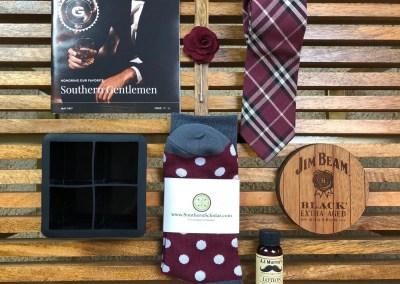 Gentlemans Box Review