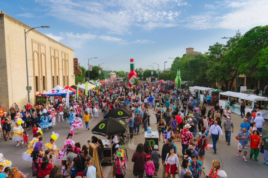 What is Fiesta Fiesta